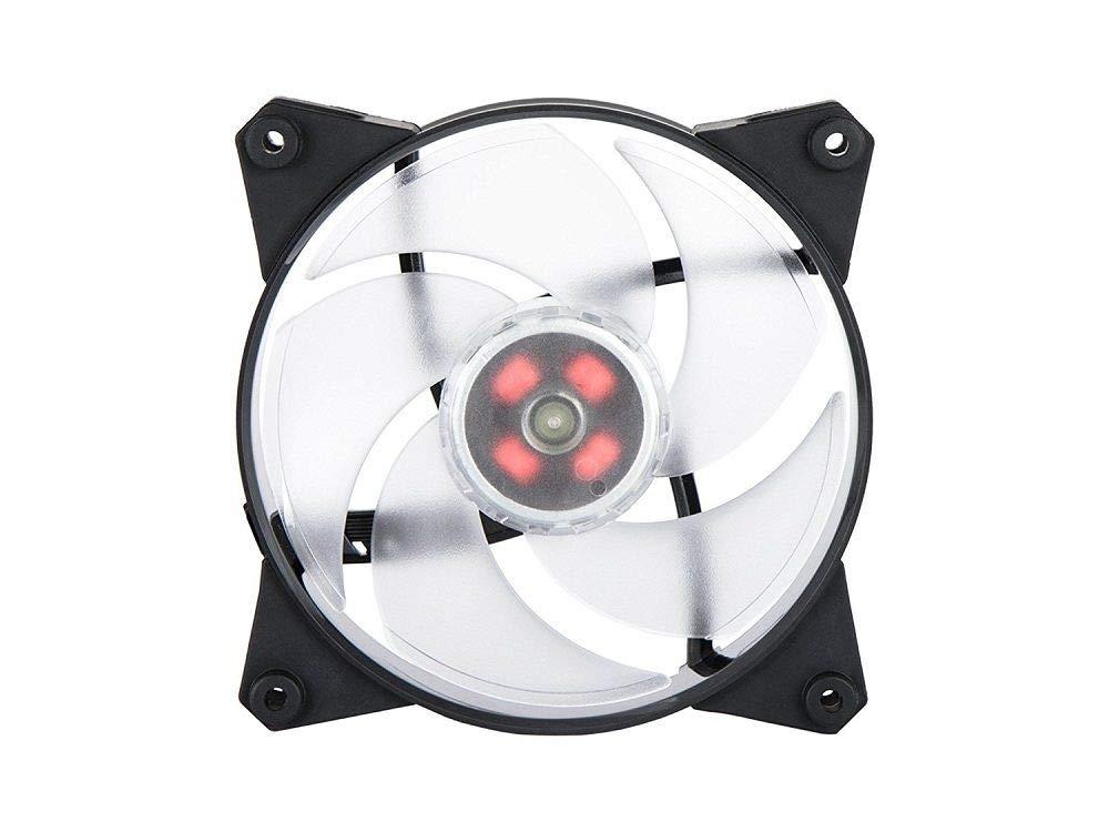 Cooler Master MasterFan Pro 120 Air Pressure RGB Carcasa del ...