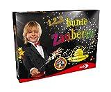 Noris 606321164 1,2,3, … Bunte Zauberei, der Basis Zauberkasten mit Erfolgsgarantie, für Zauberer ab 6 Jahren -