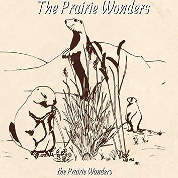 The Prairie Wonders