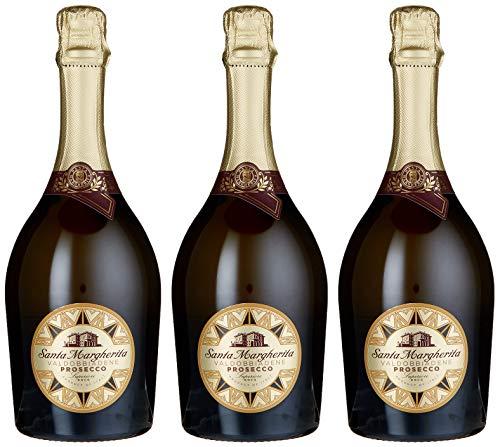 Santa Margherita 3247-2019 Bier, Wein & Spirituosen › Wein › Champagner, Sekt & Schaumwein › Prosecco 3 x 0,75l Flasche
