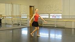 Cpdance Women Ballet Dancewear Wrap Skirt,N450