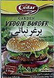 Cedar Gardens Veggie Burger Powder Mix - 7 oz