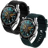 Th-some Correa para Huawei Watch GT 2/ Huawei Watch GT Fashion/Sport/Active/Elegant/Classi...