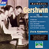 Authentic George Gershwin V4 by Gershwin (1997-11-18)
