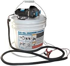 Jabsco 17850-1012 DIY Oil Changer