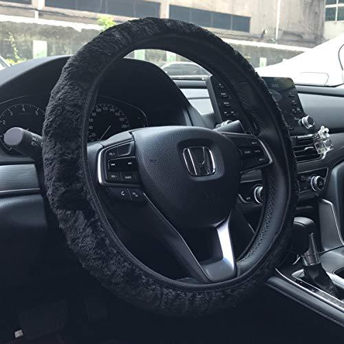 07 civic steering wheel cover - 5