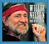 Songtexte von Willie Nelson - Face of a Fighter