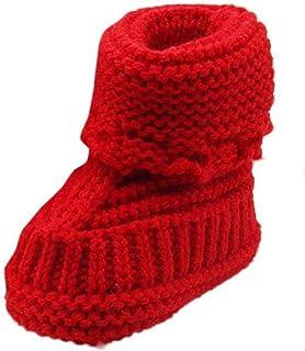 419a8dcb00fb0 Amazon.fr   crochet - Chaussures bébé   Chaussures   Chaussures et Sacs