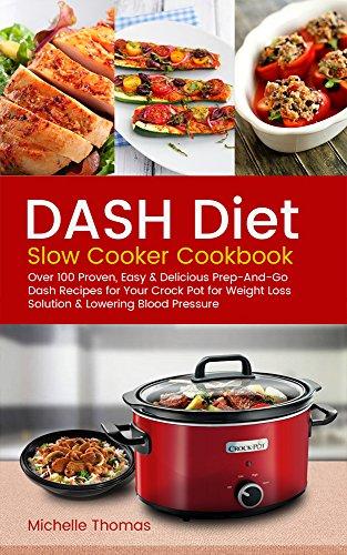 dash diet prepared meals