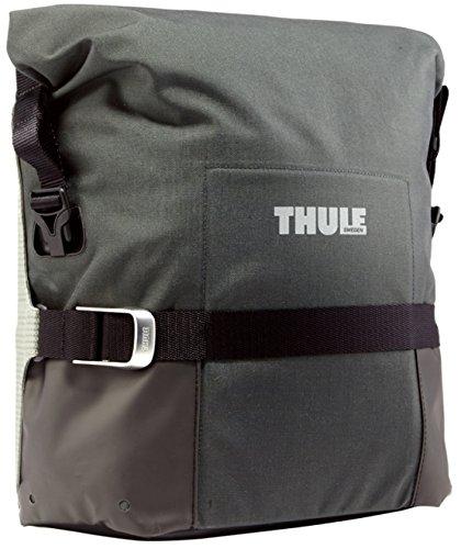 Thule 2178101200 Fahrradtasche, schwarz, 51 x 29 x 13 cm