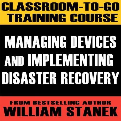 Classroom-To-Go Training Course 2 audiobook cover art