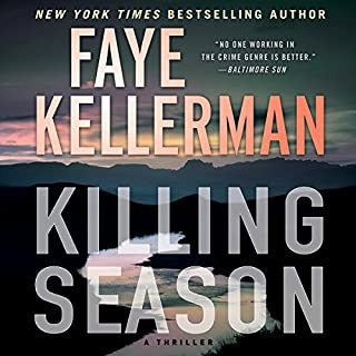 Killing Season cover art