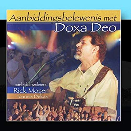 Aanbiddingsbelewenis Met Doxa Deo (Live)