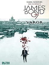James Bond 01. VARGR. Limitierte Variant Edition: Limitiert auf 1.007 Exemplare