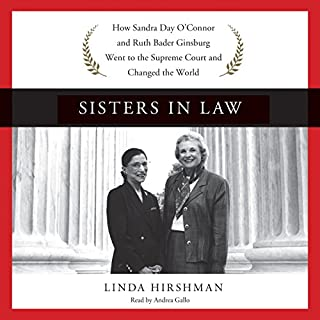 Sisters in Law cover art