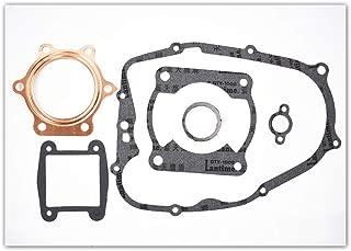Autoparts Complete Full Motor Engine Top End Gasket Set Kits for Yamaha Blaster 200 88-06