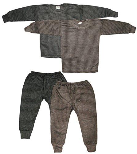 KIFAYATI BAZAR Kids Unisex Body Warmer Thermal Winter Wear...