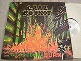 City's Gonna Burn VINYL LP  Target Entertainment  TE 1344