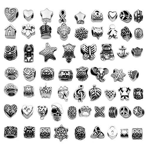 Accesorio de Joyería de Collar de Pulsera de Bricolaje,