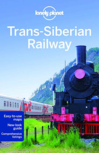 Download Lonely Planet Trans-Siberian Railway 1742207405