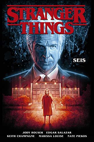 Stranger Things 2: Seis
