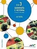 Geografía e Historia 3. (Aprender es crecer en conexión) - 9788467852332
