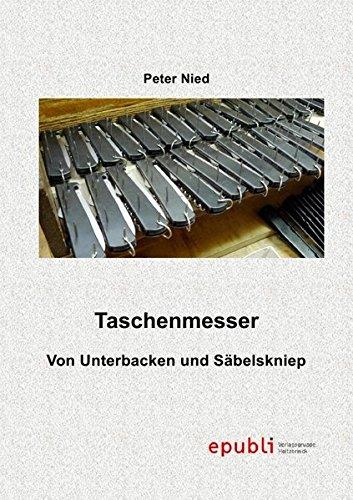 Taschenmesser