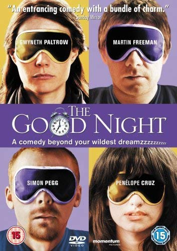 The Good Night [DVD] [Reino Unido]