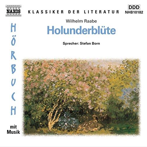 Holunderblüte Titelbild