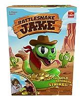 Rattlesnake Jake - ヒットする前にゴールドを手に入れましょう。 Goliathによるゲーム。