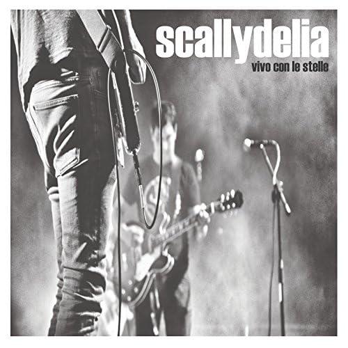 Scallydelia