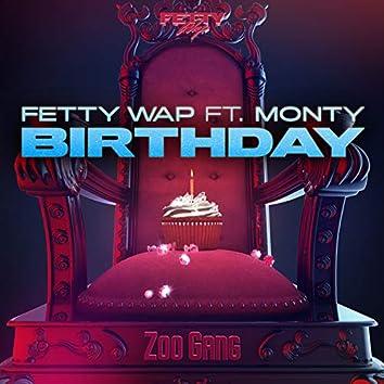 Birthday (feat. Monty)