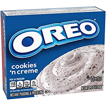 Best oreo pudding mix Reviews