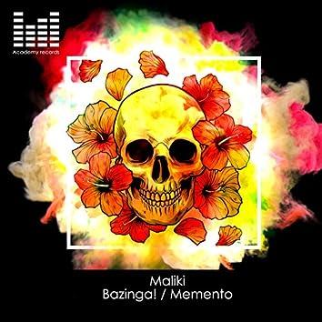 Bazinga! / Memento