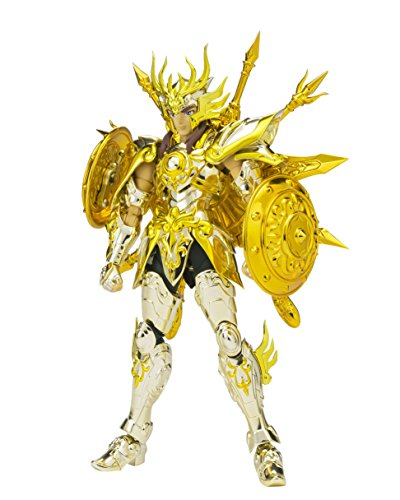 BANDAI- Libra Dohko God Figura 17 Cm Seiya Soul of Gold Saint Cloth Myth Ex, Multicolor (BDISS186601)