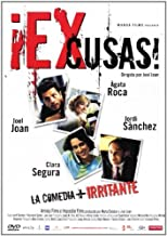 Excuses! ( Excusas! ) [ NON-USA FORMAT, PAL, Reg.2 Import - Spain ] by Joel Joan