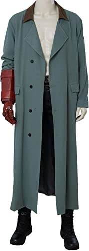 gran selección y entrega rápida MingoTor Hellboy  Rise of The Blood Reina Reina Reina Hellboy Outfit Disfraz Traje de Cosplay Ropa Hombre S  compras de moda online