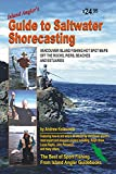 ISLAND ANGLER'S GUIDE TO Saltwater Shore Casting for Salmon and Other Species on VANCOUVER ISLAND, British Columbia (English Edition)