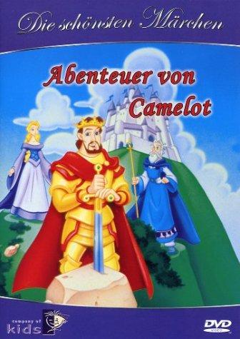 Abenteuer von Camelot