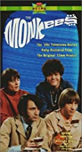 The Monkees, Vol. 14 - Monkee Vs. Machine / Some Like It... VHS