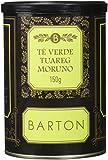 Barton T Verde Tuareg Moruno - 150 gr