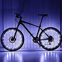Keyian Waterproof LED Bike Wheel Lights (various)