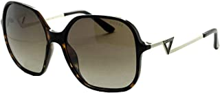Guess Mujer gafas de sol GU7605, 52F, 59