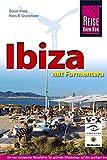 Ibiza mit Formentera: Inseln der Vielfalt und Kontraste (Reise Know How) - Daniel Krasa