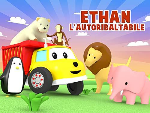 Ethan l'Autoribaltabile