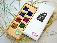 ポケタンセブン【コーン】 7種の香り 【お香】