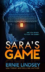 Sara's Game: A Psychological Thriller Book (The Sara Winthrop Series 1)