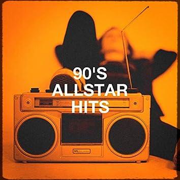 90's Allstar Hits