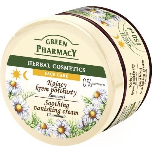 Green Pharmacy Camomilla Calmante Crema Da Giorno 150ML SENZA PARABENI