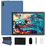 ZONMAI MX2 Tablet 10.1 Pulgadas Android 10.0 | Tableta 5G WiFi Ultrar-Rápido Quad-Core 1.6GHz 4GB...